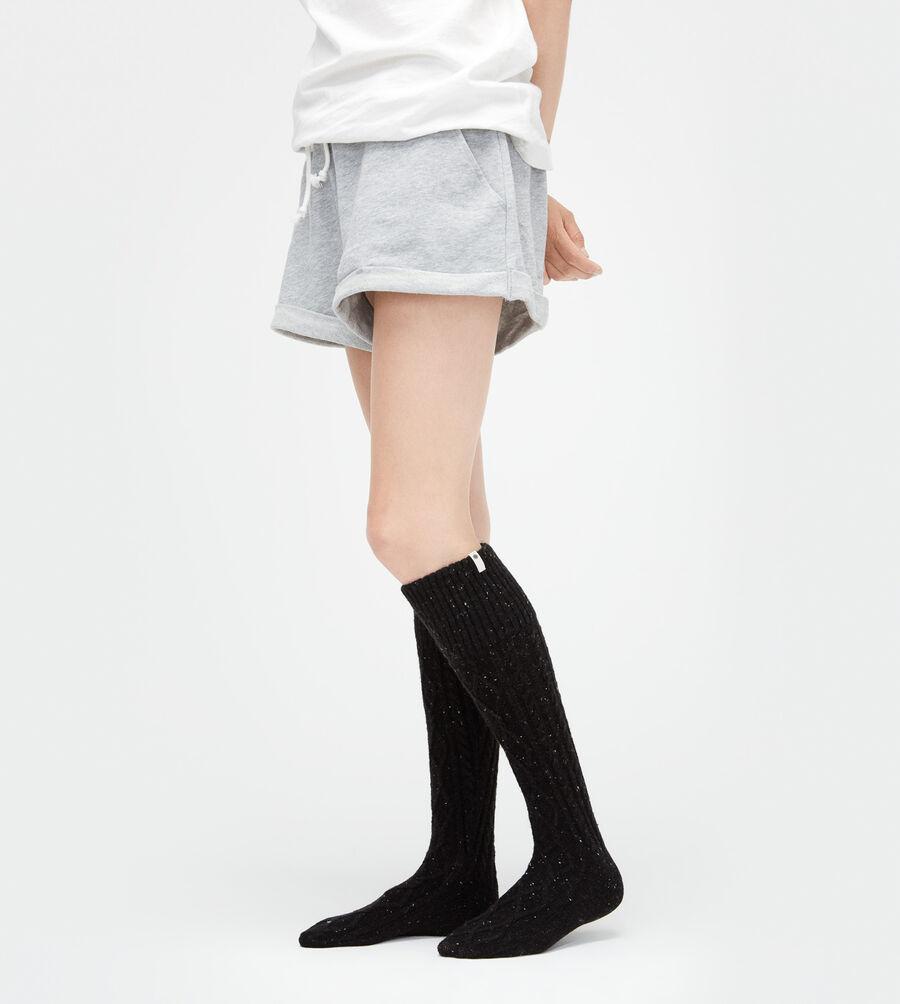 Shaye Tall Rainboot Sock - Image 2 of 3