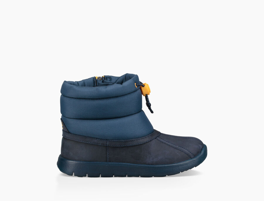 Puffer Boot WP - Image 1 of 6