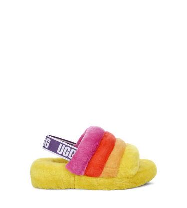 Pride Fluff Yeah Slide