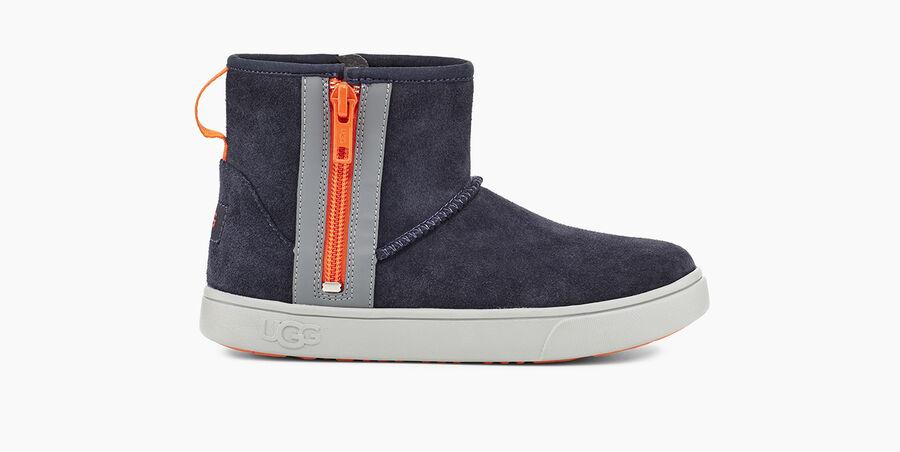 어그 키즈 부츠 UGG Adler Sneaker,TRUE NAVY
