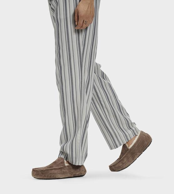 Flynn Stripe Lounge Pant