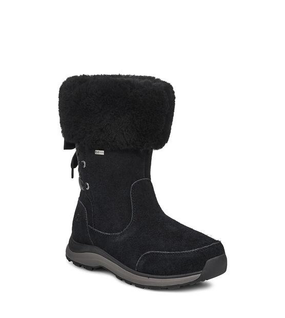Ingalls Boot
