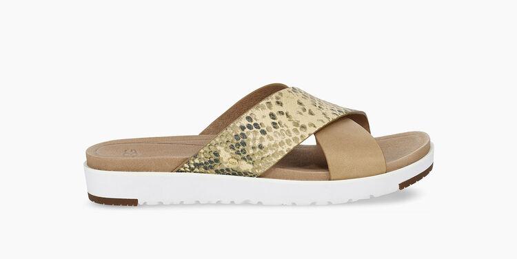 Kari Exotic Sandal