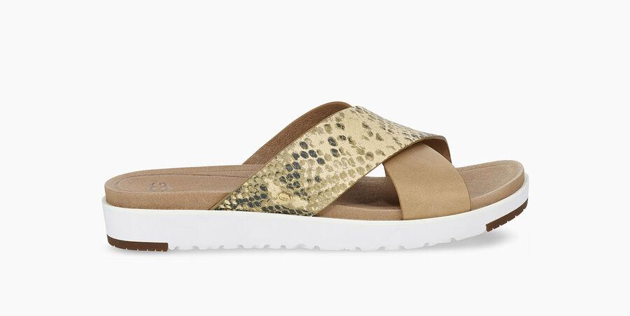 Kari Exotic Sandal - Image 1 of 6