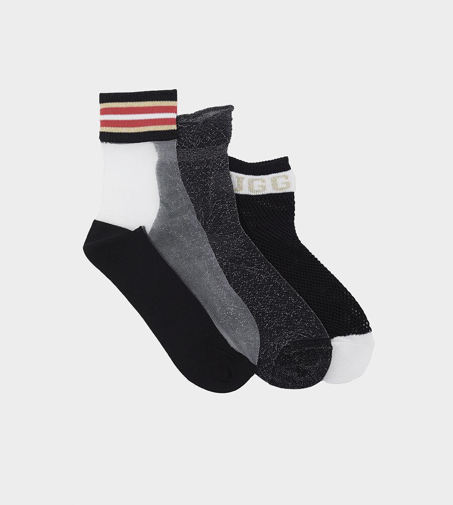 Ash Ankle Sock Gift Set - Image 1 of 4