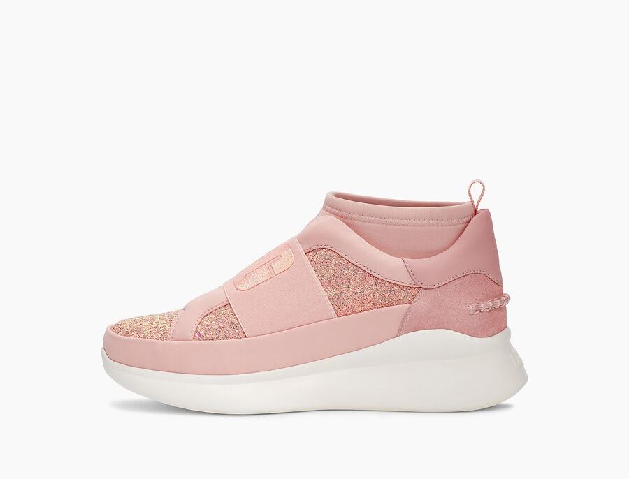 Neutra Chunky Glitter Sneaker - Image 3 of 6
