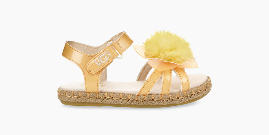 Cactus Flower Sandal - Image 1 of 6