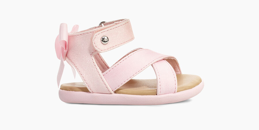 Maggiepie Sparkles Sandal - Image 1 of 6