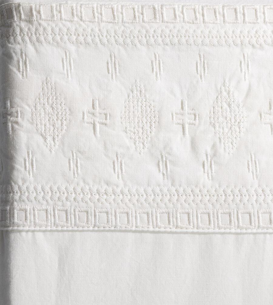 Cody Emb Pillowcase Pair - Image 3 of 3