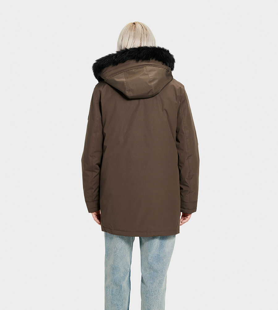 Butte Parka - Image 2 of 6