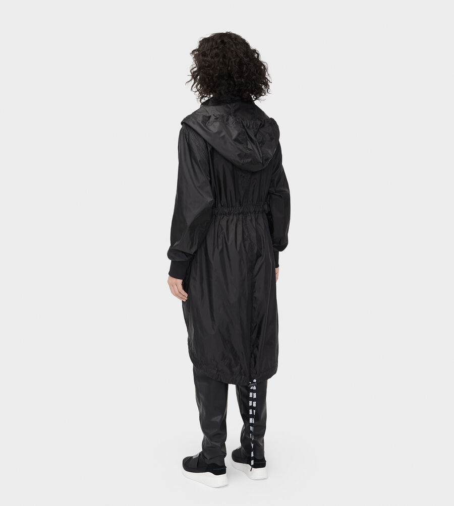 Carinna Hooded Anorak - Image 2 of 5