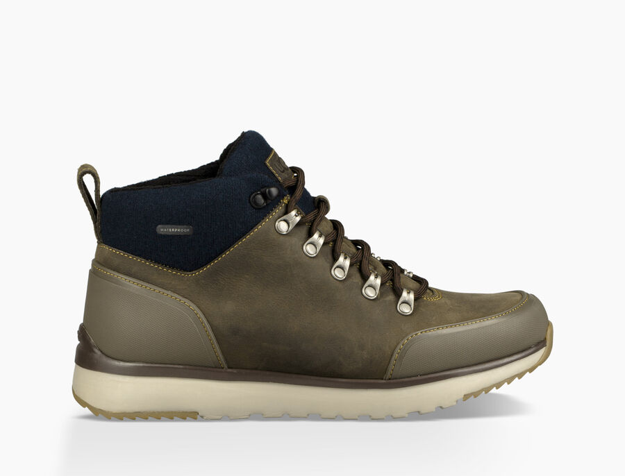 Olivert Boot - Image 1 of 6