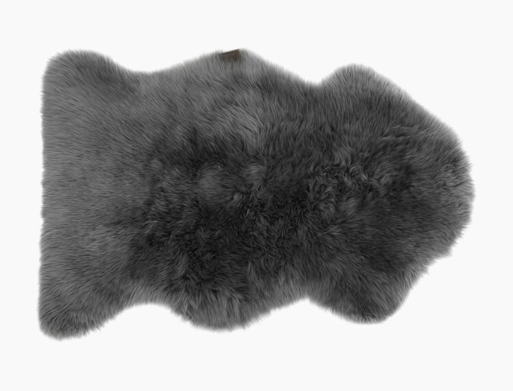 Sheepskin Area Rug-Single