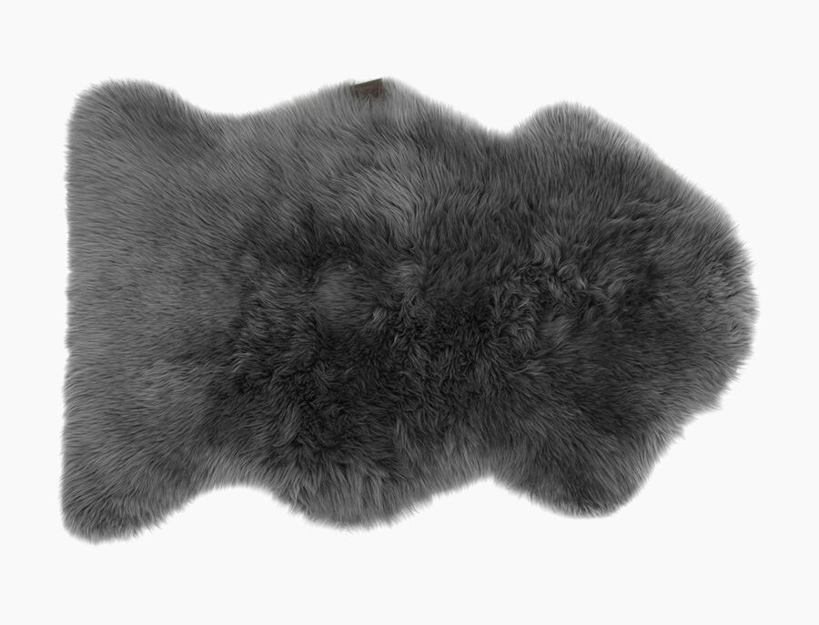 Sheepskin Area Rug-Single - Image 1 of 1