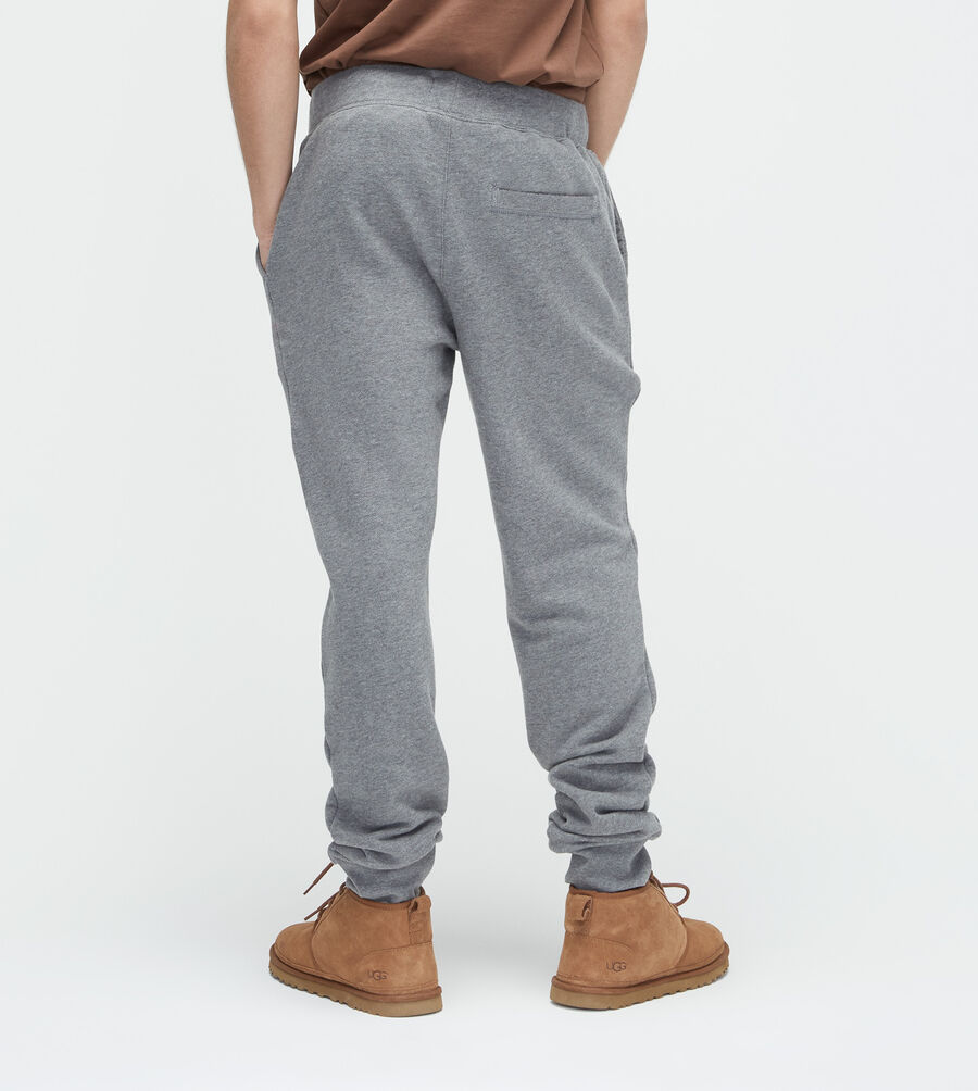 Terry Knit Jogger - Image 3 of 3