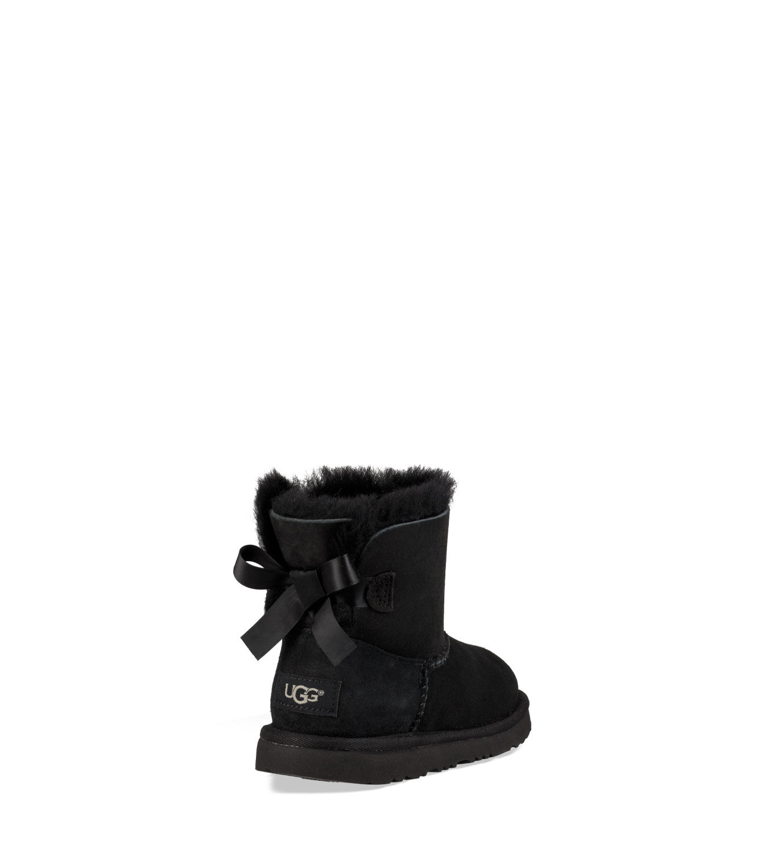 Mini Bailey Bow II Boot for Kids   UGG