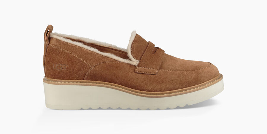 Atwater Spill Seam Loafer - Image 1 of 6