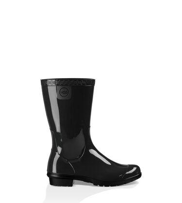 어그 빅키즈 라나 레인 부츠 UGG Raana Rain Boot,BLACK