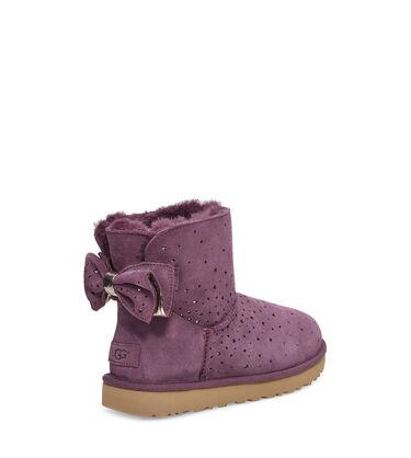 Classic Mini Stargirl Bow Boot