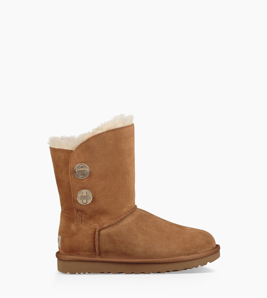 Classic Short Turnlock Boot - Image 1 of 6