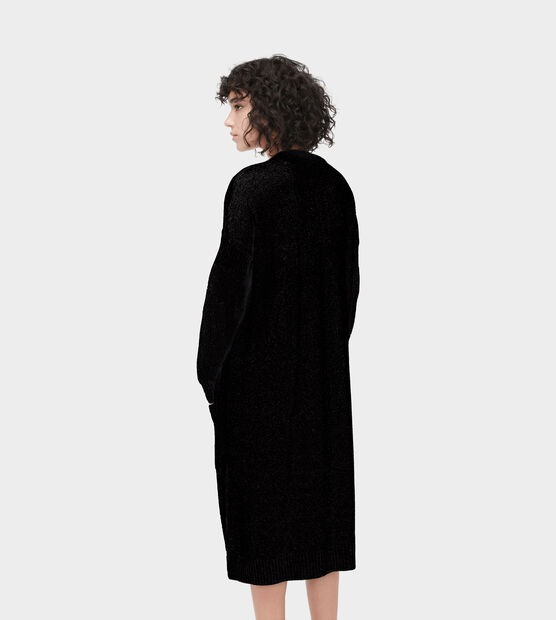Aysha Sweater Cardigan