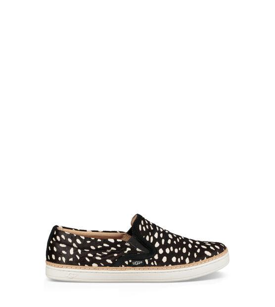 Soleda Exotic Sneaker