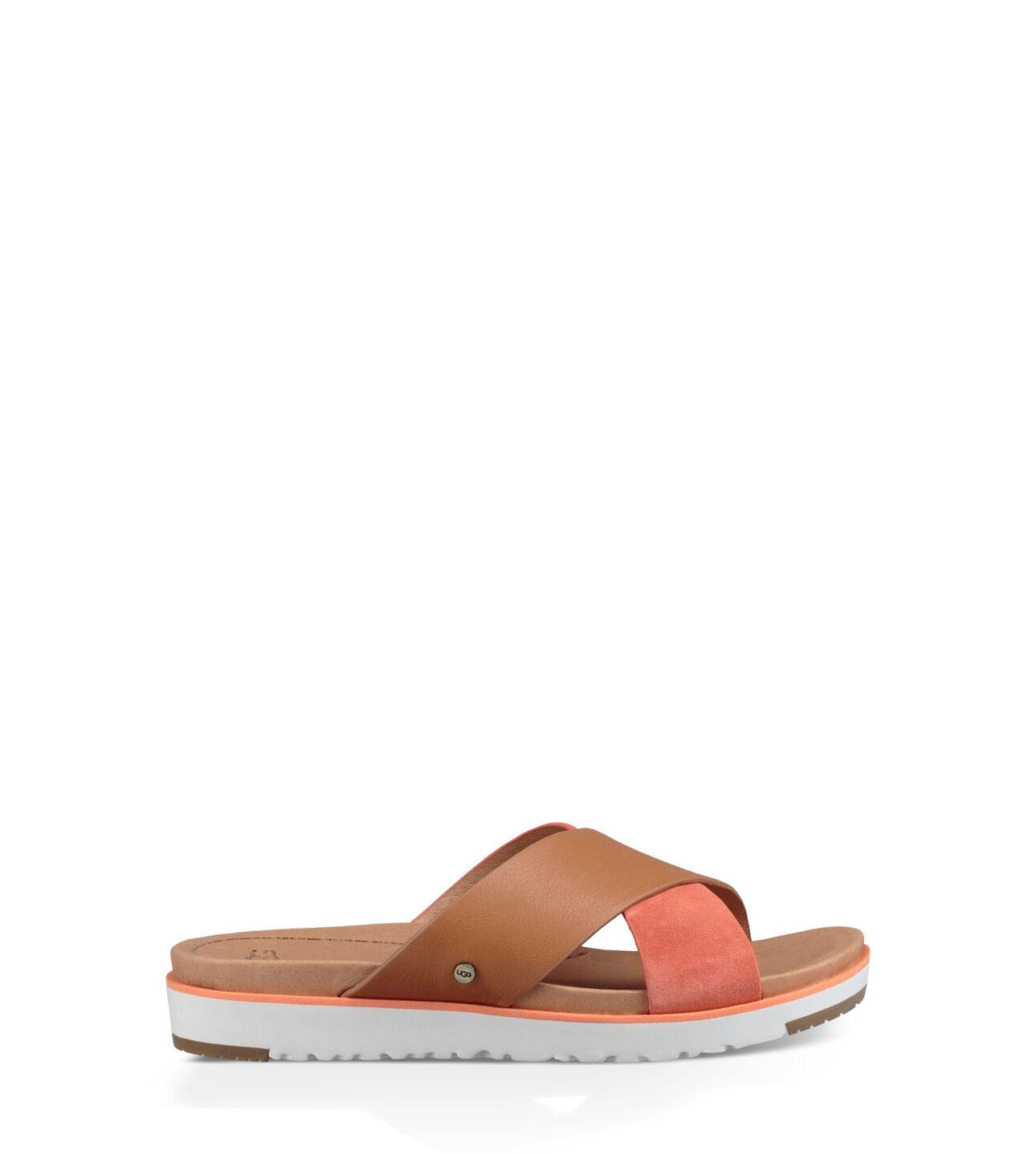 Womens Sandals Slides Platforms Ugg Official