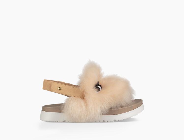 Punki Sandal