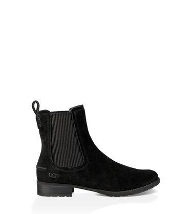 Hillhurst Boot