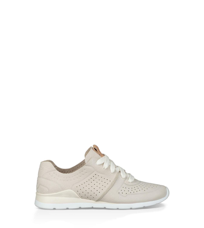 Casual Tye Leather SneakersUgg® Official XZkuOiPT