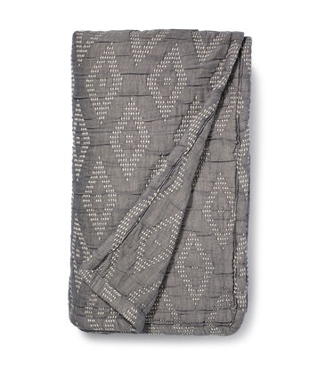Mesa Diamond Blanket