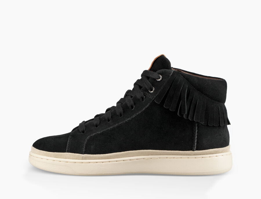 Cali Sneaker High Fringe - Image 3 of 6