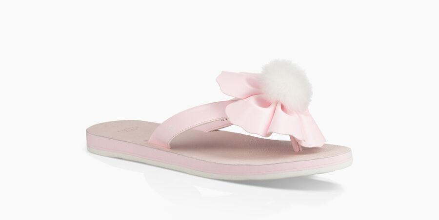 Poppy Flip Flop - Image 2 of 6
