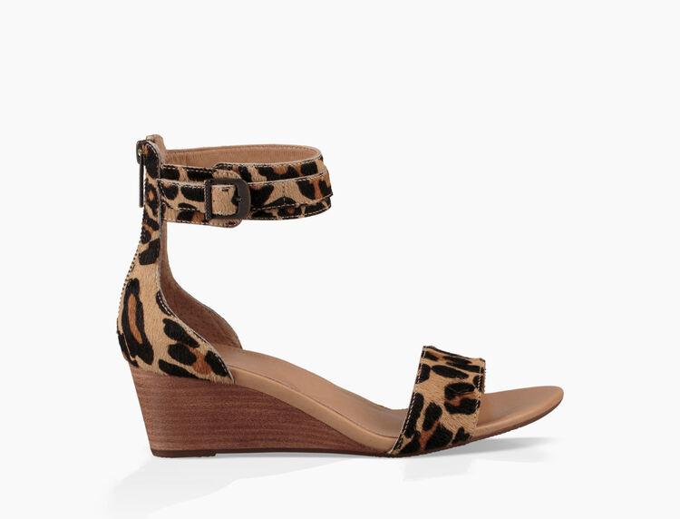 Char Leopard