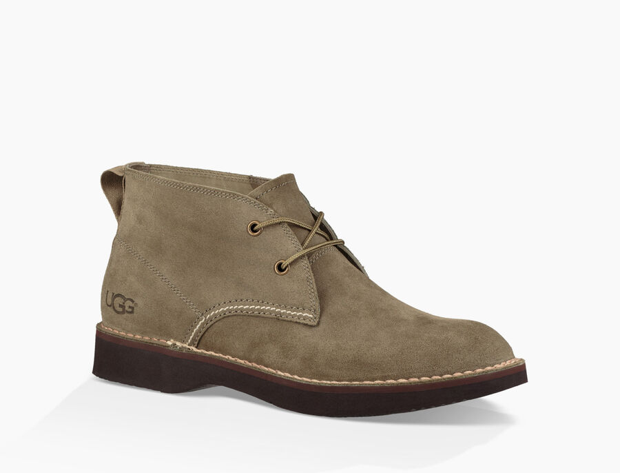 Camino Chukka Boot - Image 2 of 6