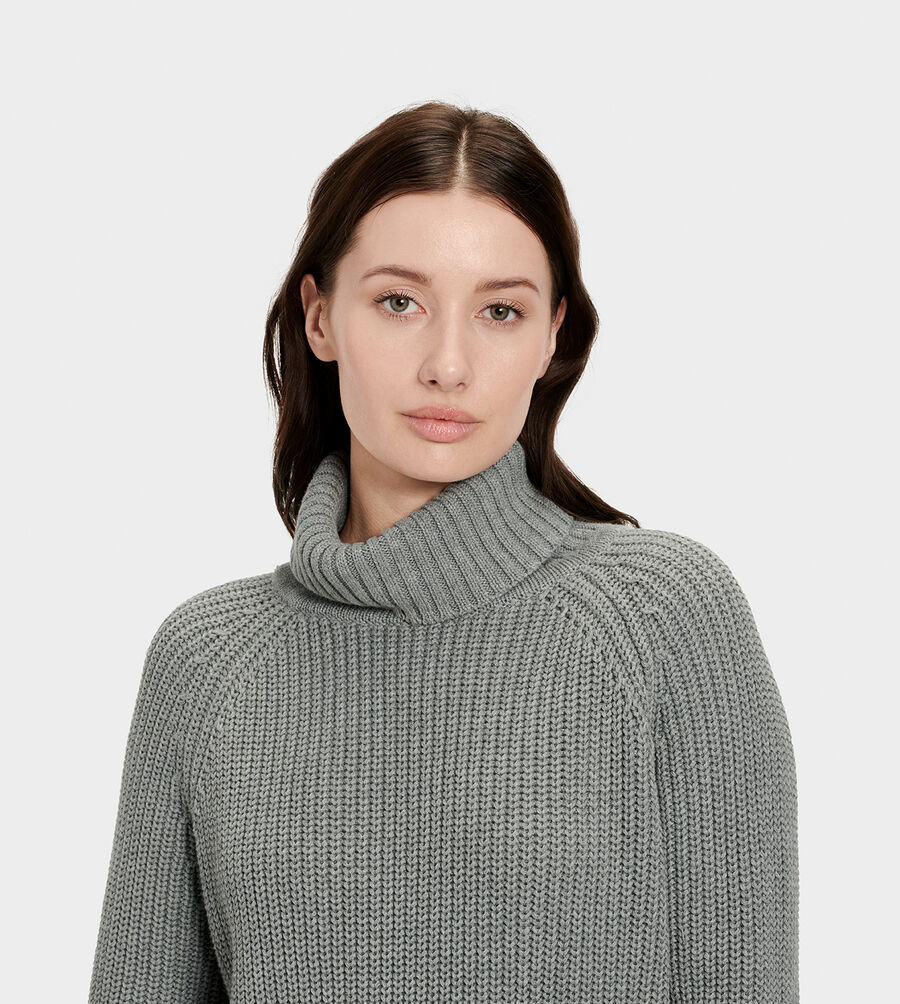 Ceanne Turtleneck Sweater - Image 5 of 6