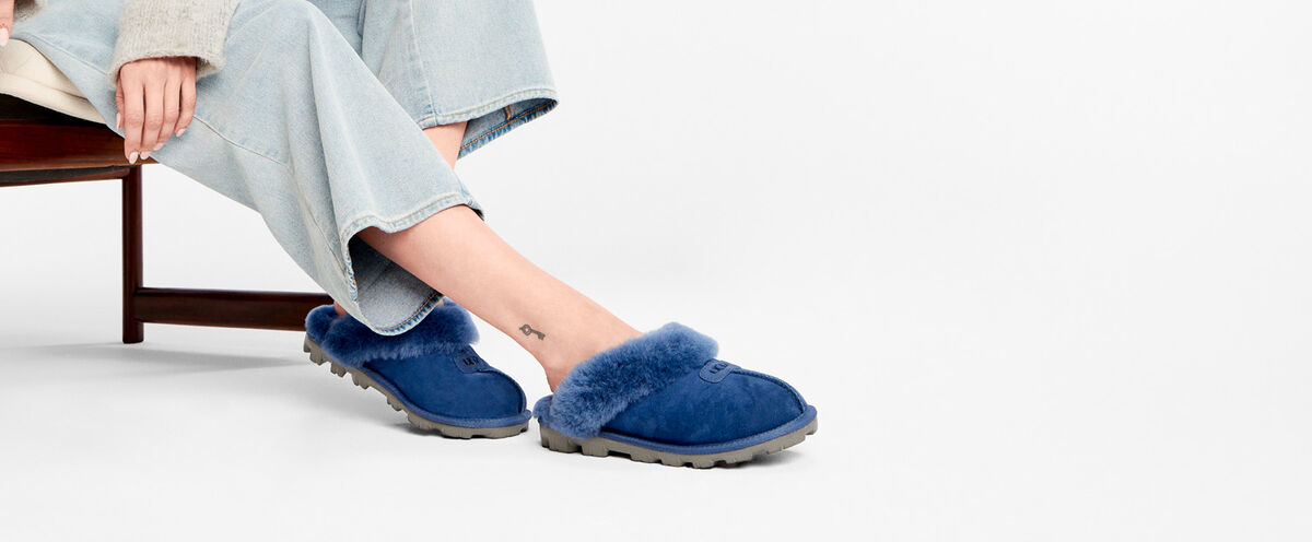 Coquette Slipper - Lifestyle image 1 of 1