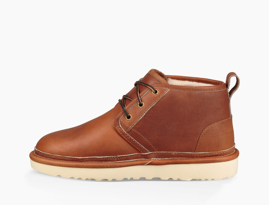 Neumel Horween Boot - Image 3 of 6
