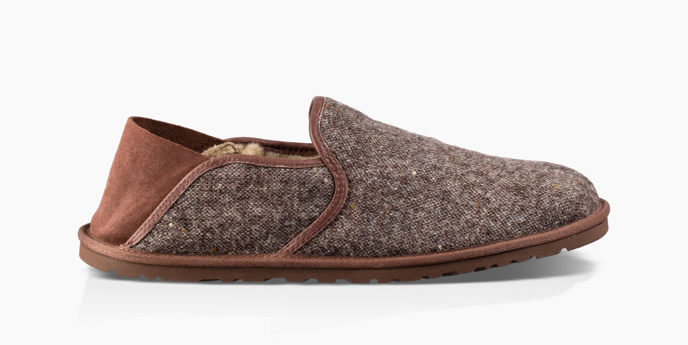 UGG Slippers - grizzly chDOfZ