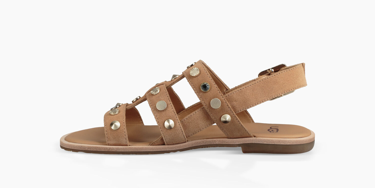 8e8a0745459 Women's Share this product Zariah Studded Bling Sandal