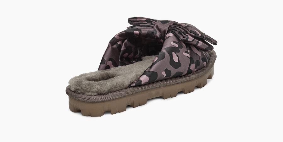 Lushette Leopard Puffer - Image 4 of 6