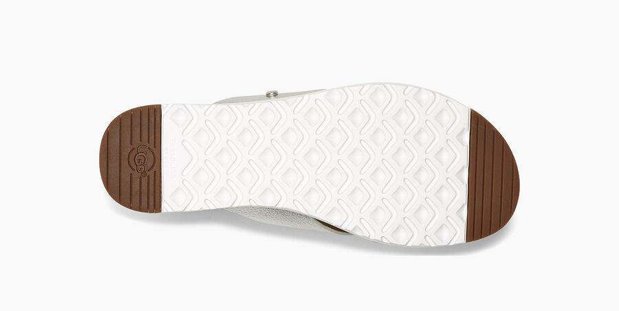 Kari Metallic Sandal  - Image 6 of 6