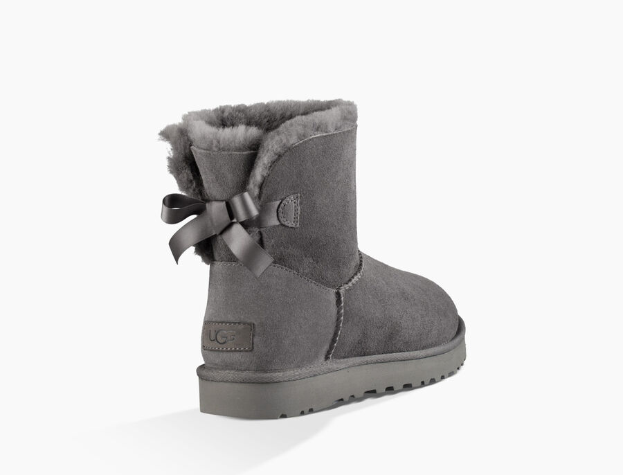 Mini Bailey Bow II Boot - Image 1 of 6
