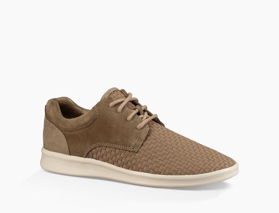 Hepner Woven Sneaker - Image 2 of 7