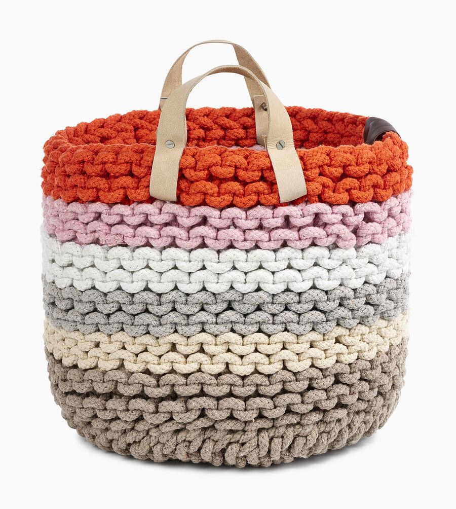 Rainbow Rope Nesting Basket - Image 1 of 3