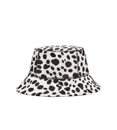 Dalmatian Print Bucket Hat Alternative View