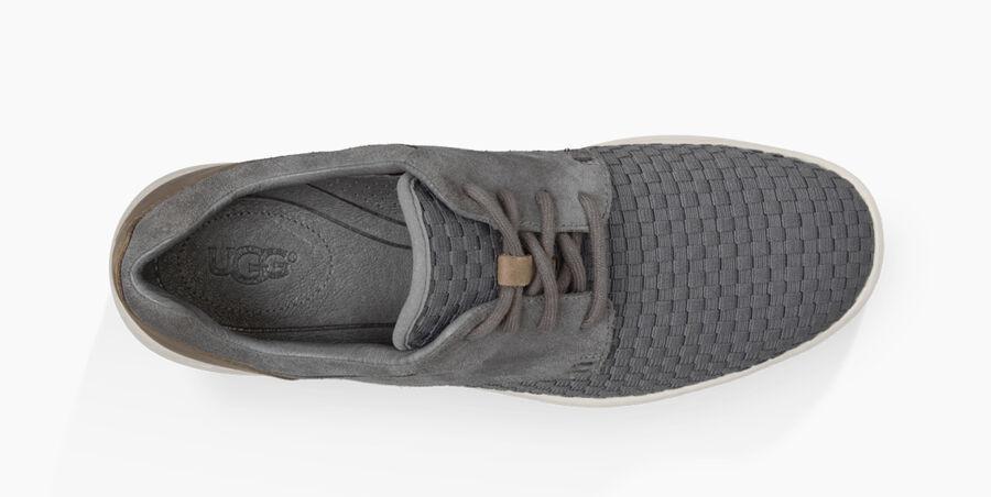 Hepner Woven Sneaker - Image 5 of 6