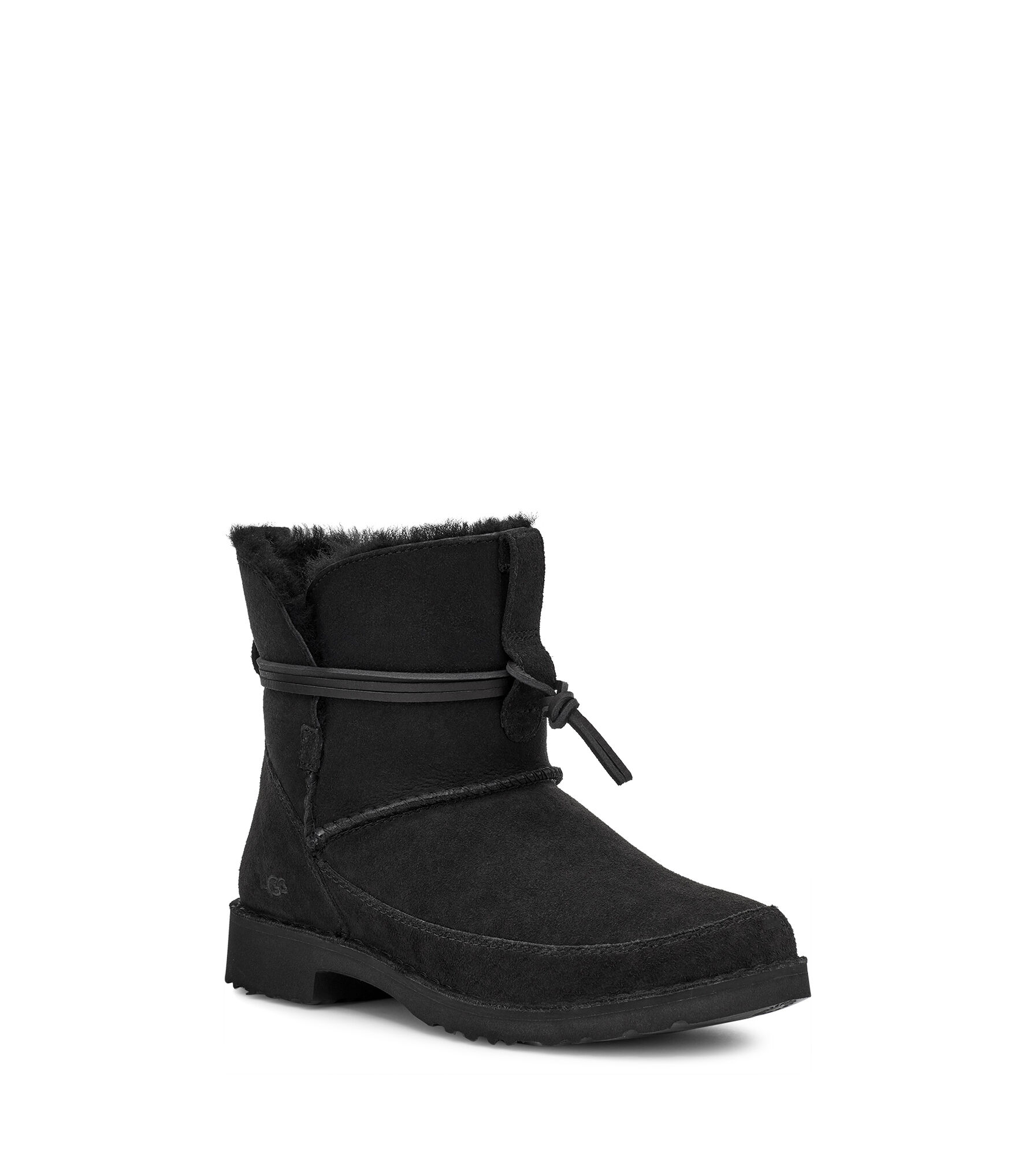Women's Esther Ankle Boot | UGG Official®