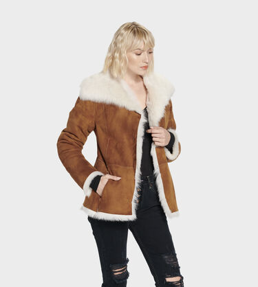 d5802f2ed9f Women's Jackets for Any Occasion | UGG® Official