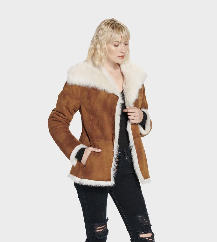 Karlene Toscana Jacket - Image 3 of 5